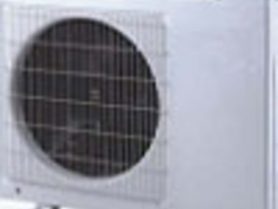 Amcor Airconditioner