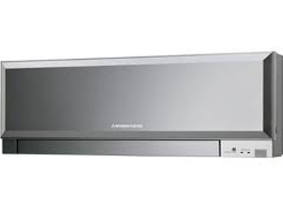 Mitsubishi Electric Klimaatsysteem