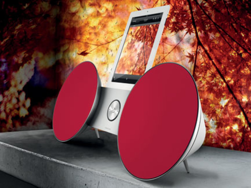 Bang & Olufsen audio en video