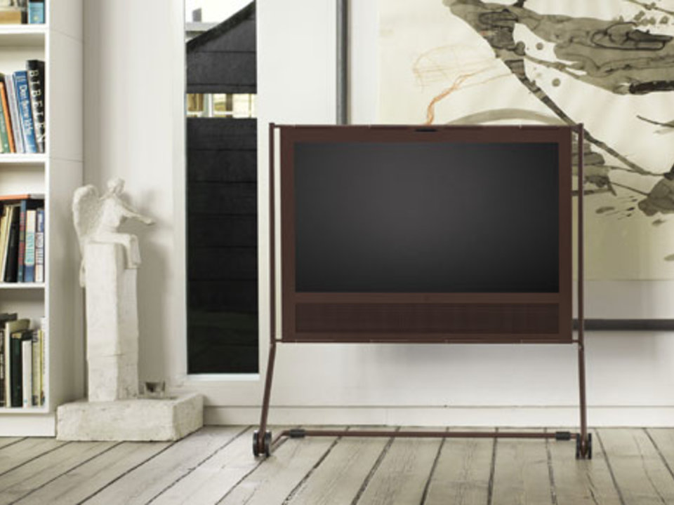 B&O PLAY flatscreen tv