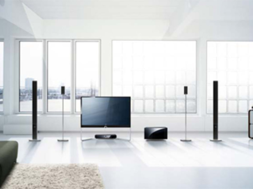 Loewe Connect LED TV