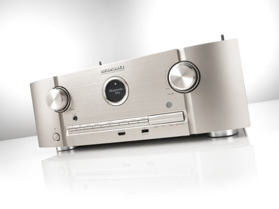 Marantz audio