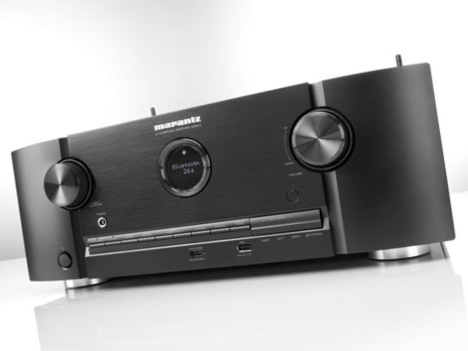 Marantz home theatre