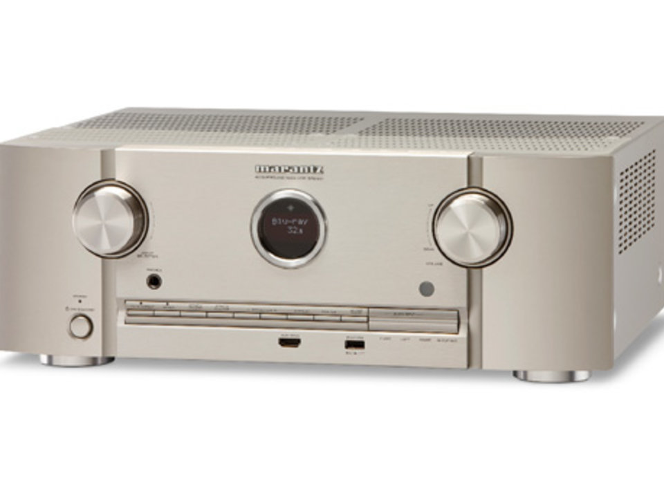 Marantz surroundreceiver