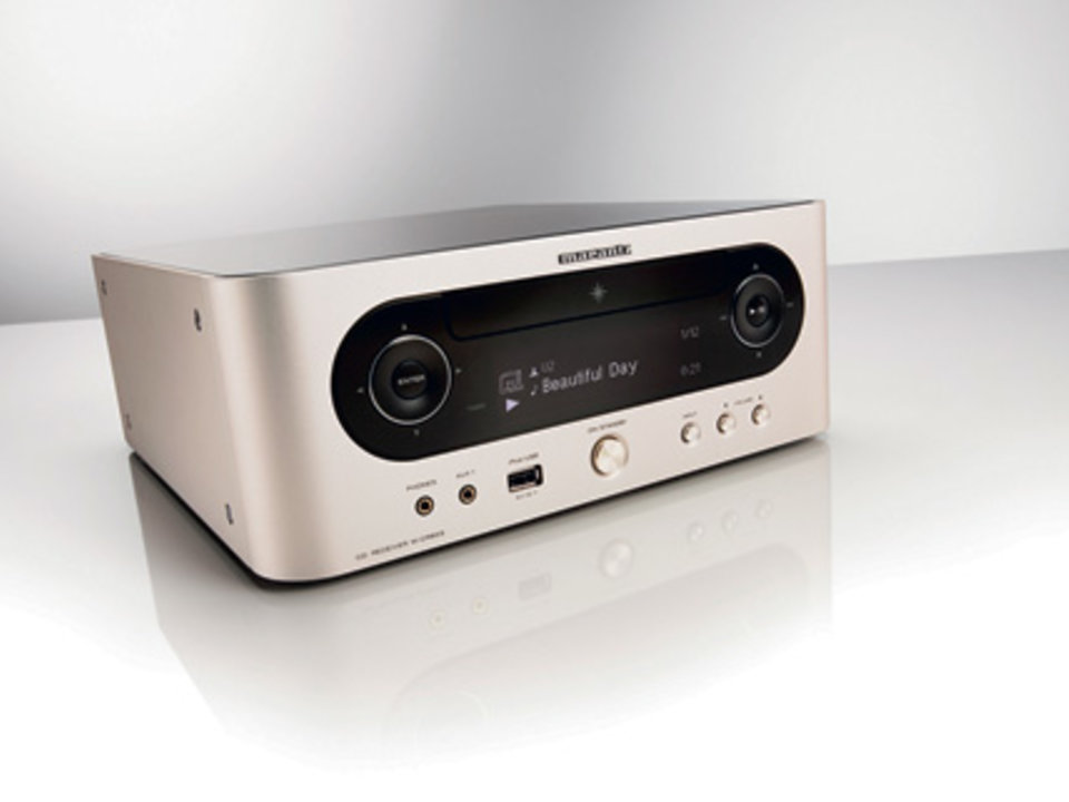 Marantz CD-Receiver