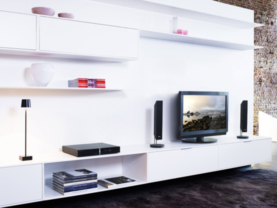 Pioneer home cinema