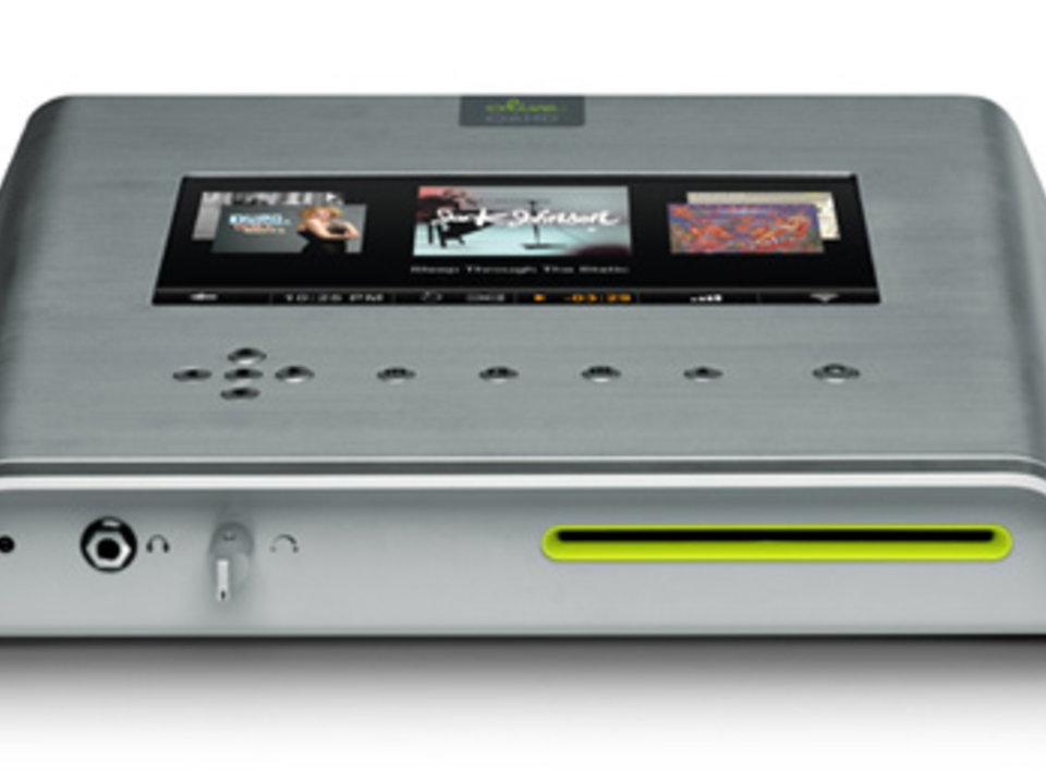 Audiac O6HD music server