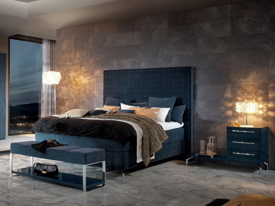 slaapkamertrends een goede nachtrust is altijd de basis. Black Bedroom Furniture Sets. Home Design Ideas