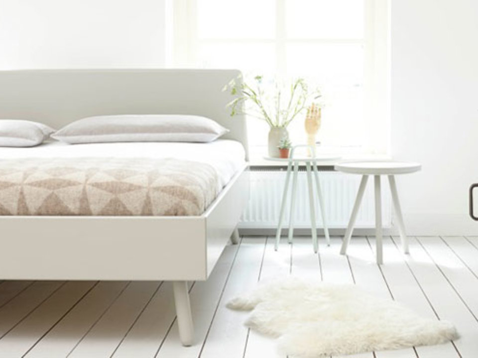 Trecompany design bedden
