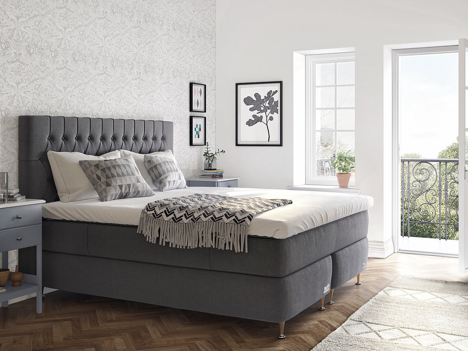 Victus Beds of Sweden