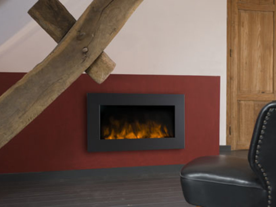 Continental Fires LED haarden