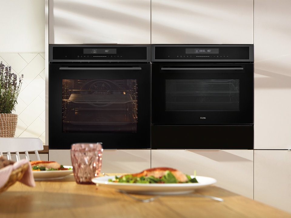 Suit up your kitchen in Black