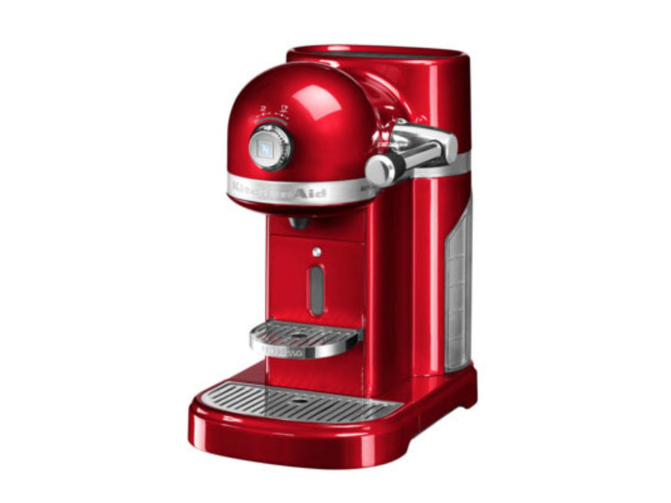 Kitchenaid koffie apparaten