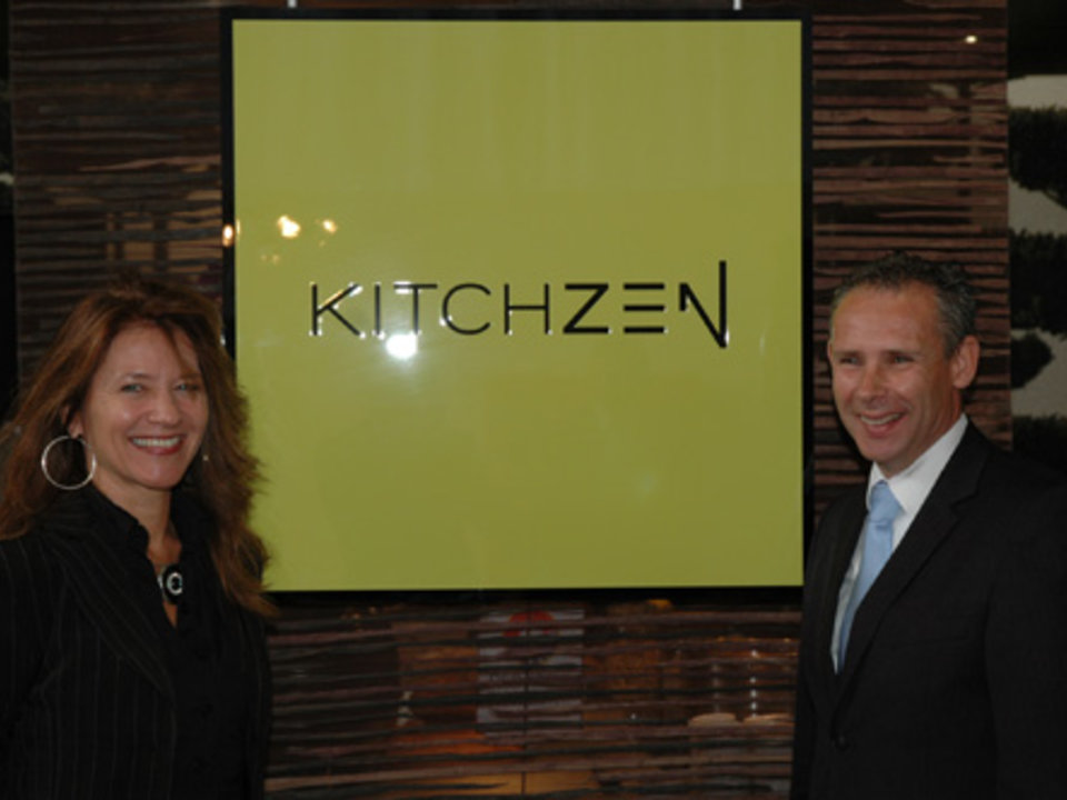 Kitchzen keukens
