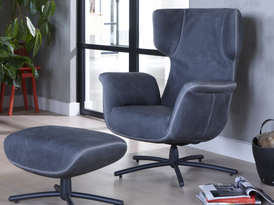Label relaxfauteuil