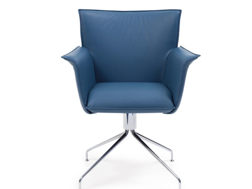 Rolf Benz clubfauteuil