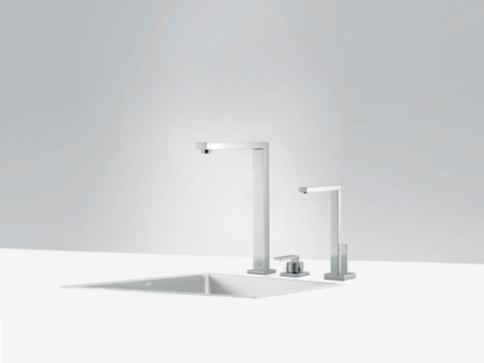 Dornbracht Water Dispensers