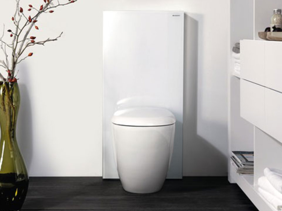 Geberit WC reservoir
