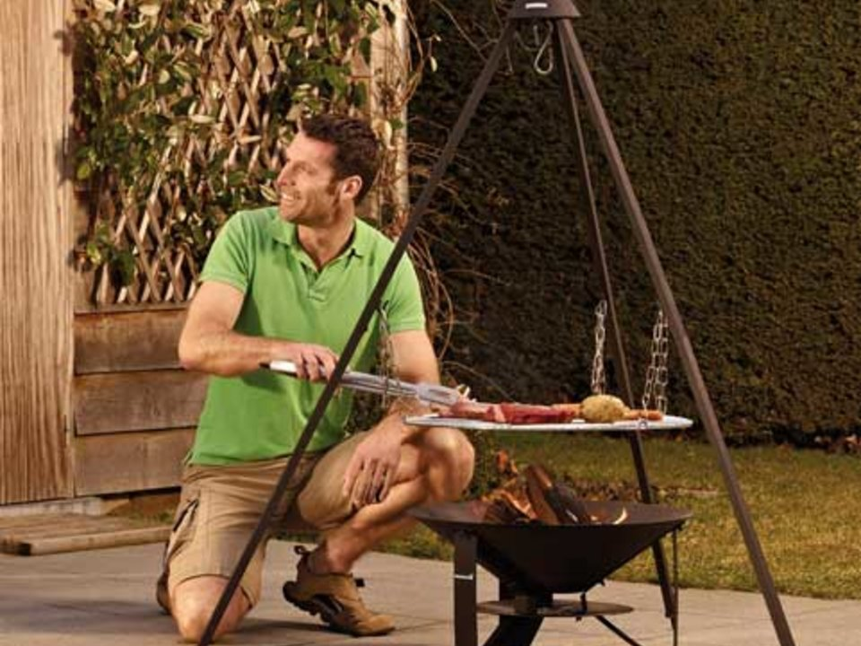 barbecook barbecues
