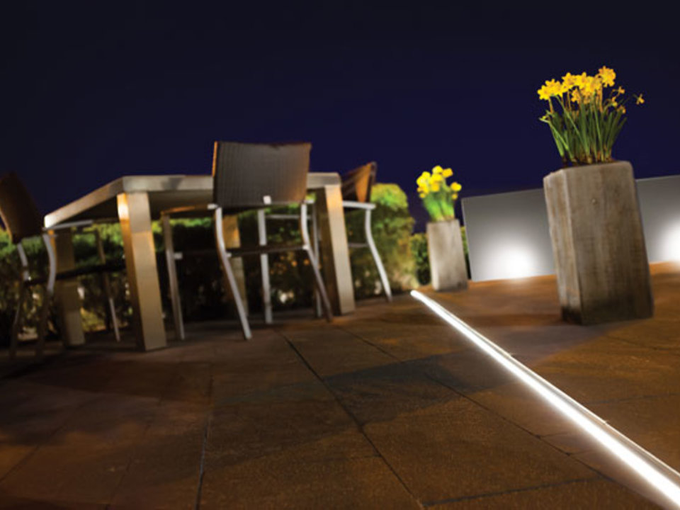 ACO EasyGarden Led-Line