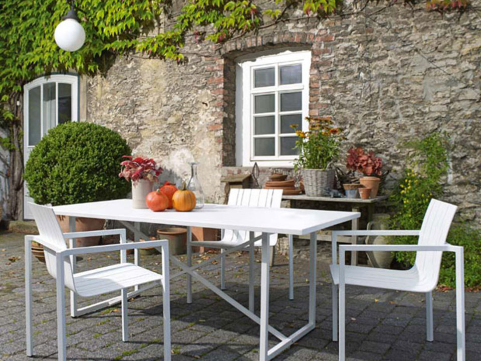 Solpuri outdoor furniture