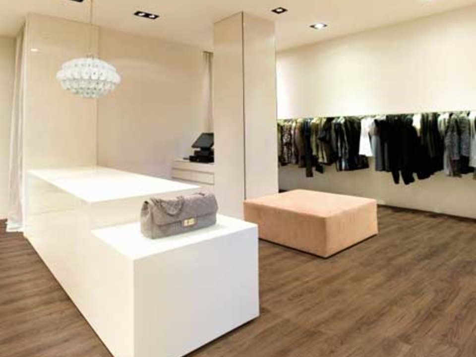 Forbo Vinyl Vloeren : Forbo flooring introduceert allura form oak xl met vloerdirect