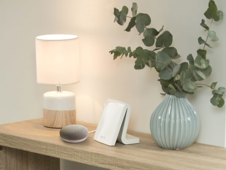 Somfy Smart Home producten