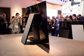 Sony A1 OLED TV!