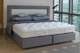 Vispring, luxury beds