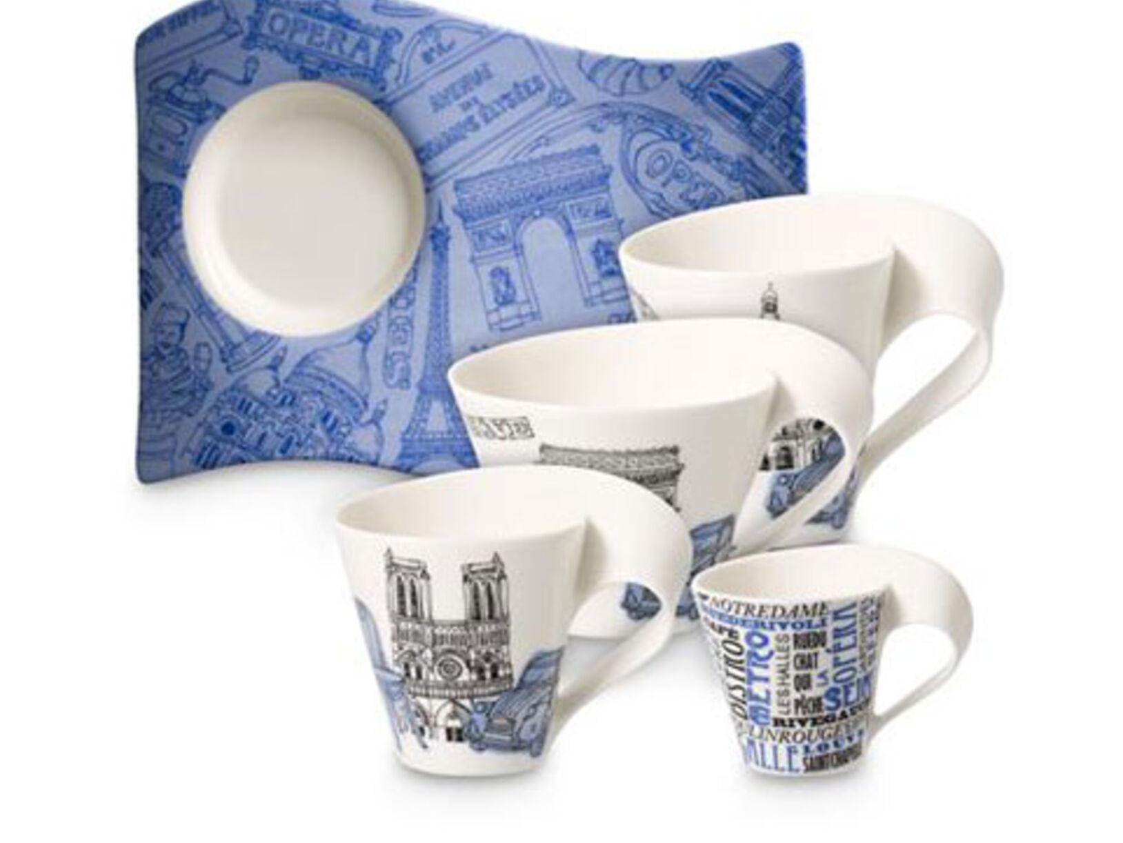 Villeroy & Boch koffiekoppen