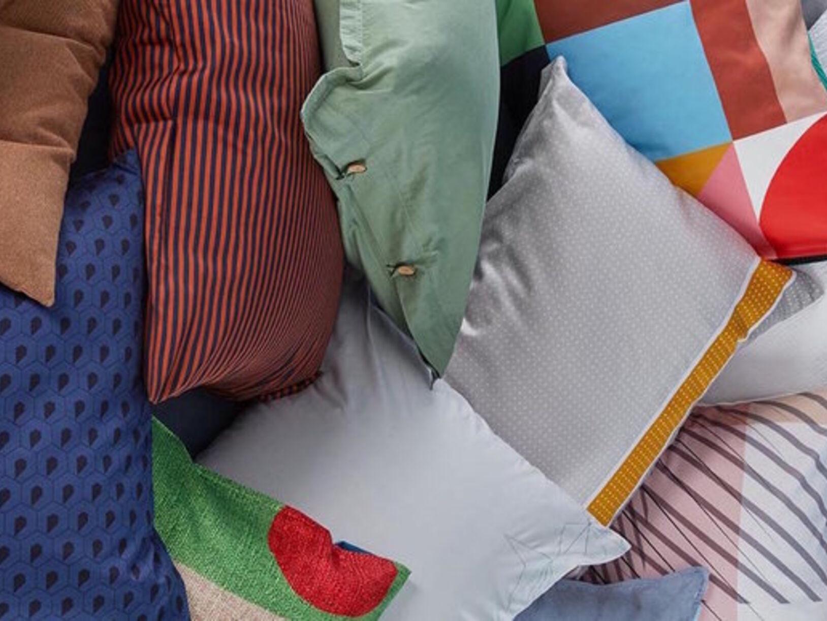 Auping  bedtextiel