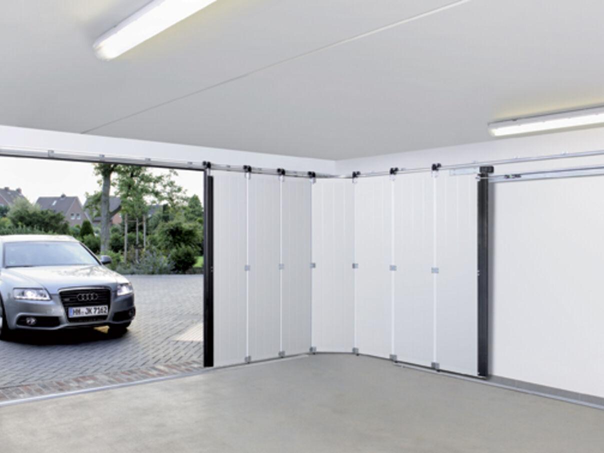 Innoveert Hörmann ook uw garage?