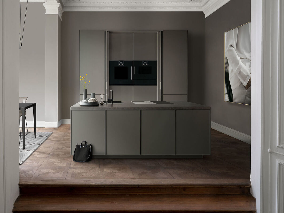 SieMatic Keukens