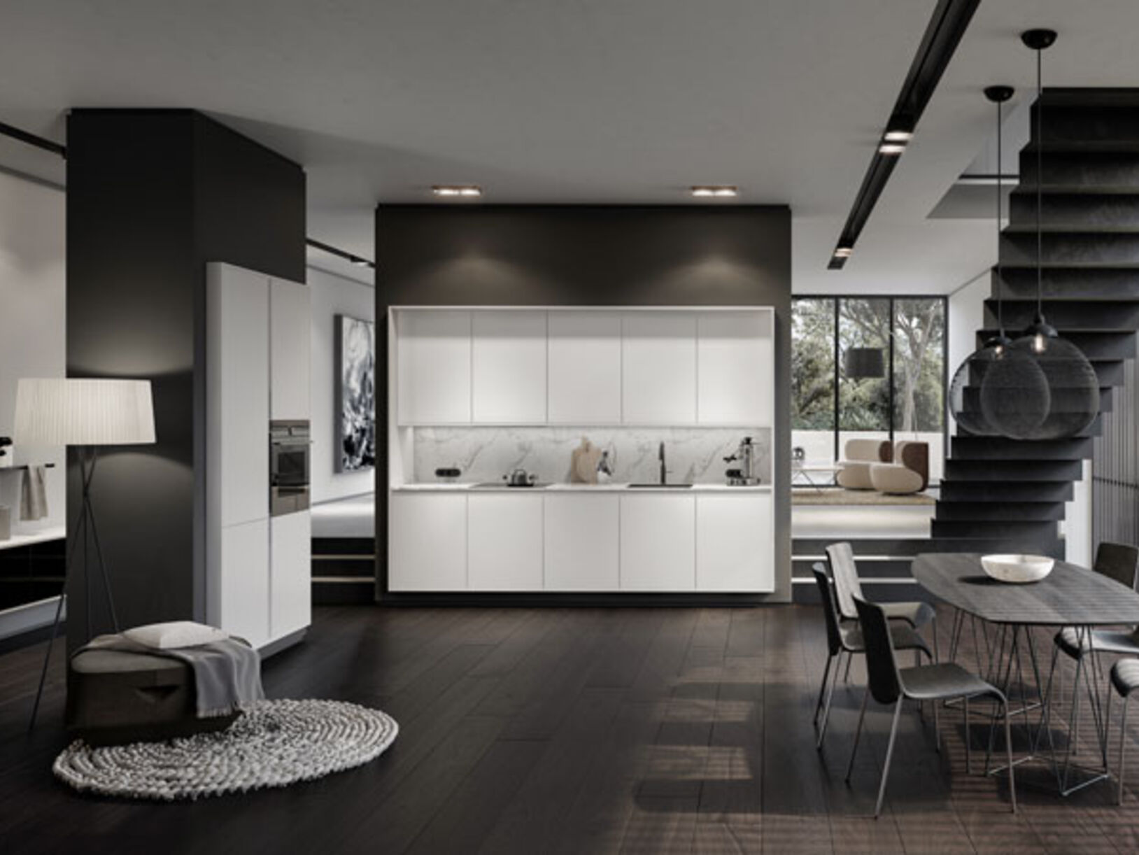 SieMAtic PURE-lifestyle