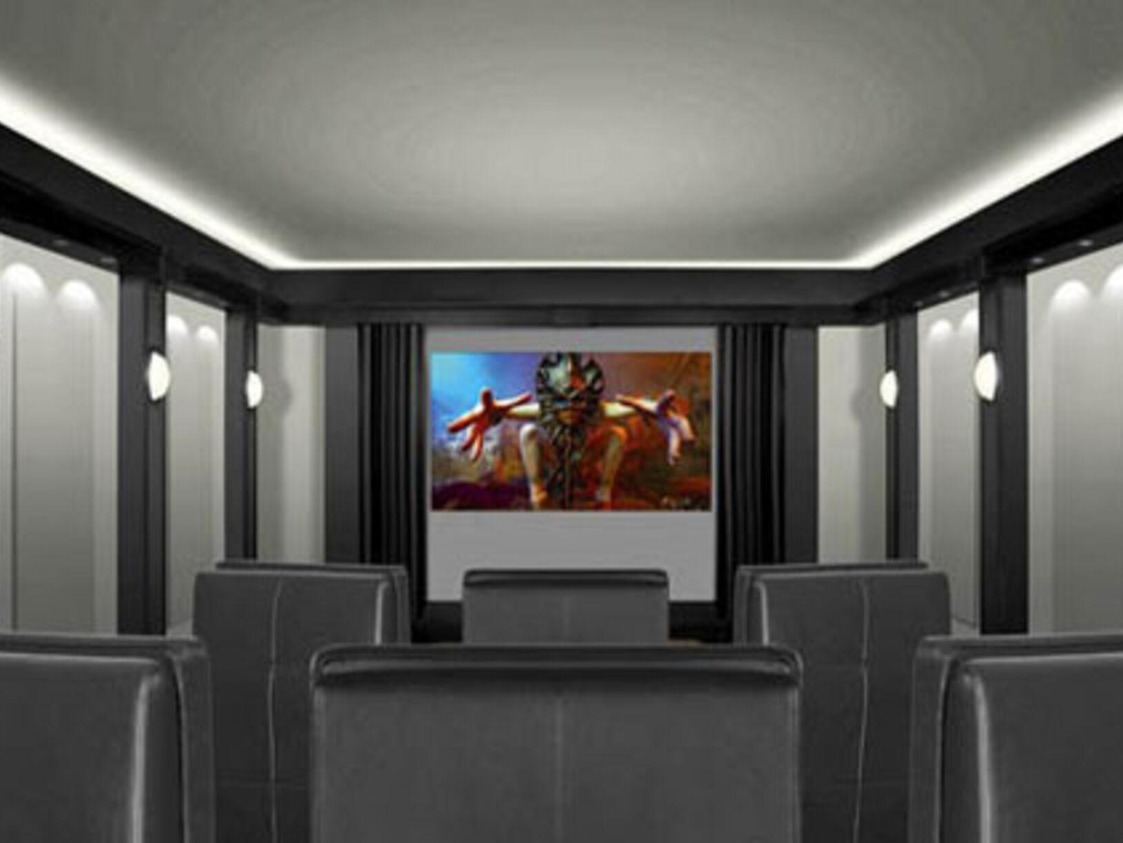 Home Cinema modules
