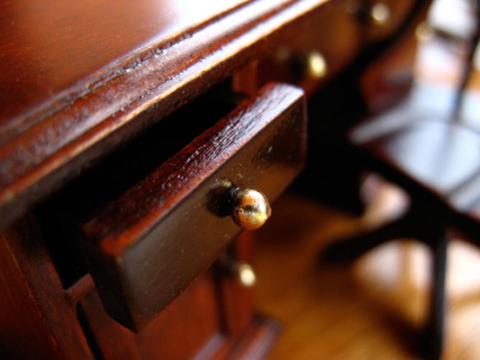 De meubelmaker