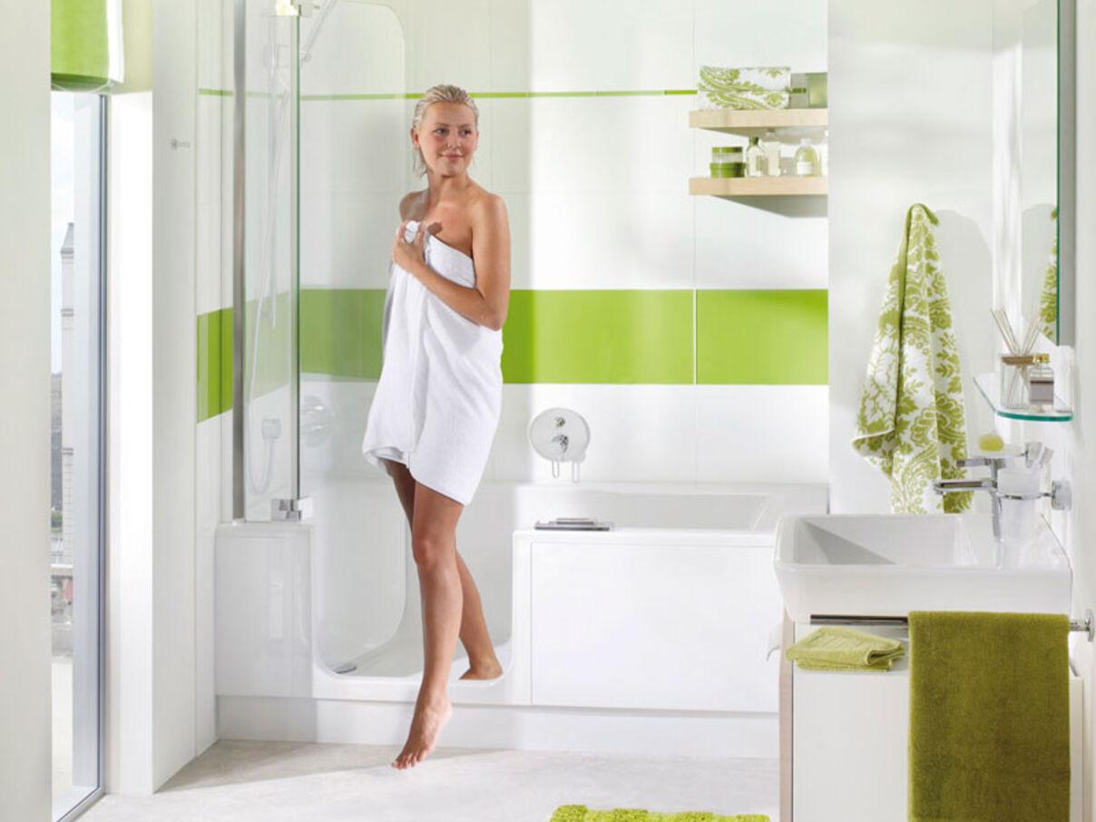 Een toekomstbestendige badkamer