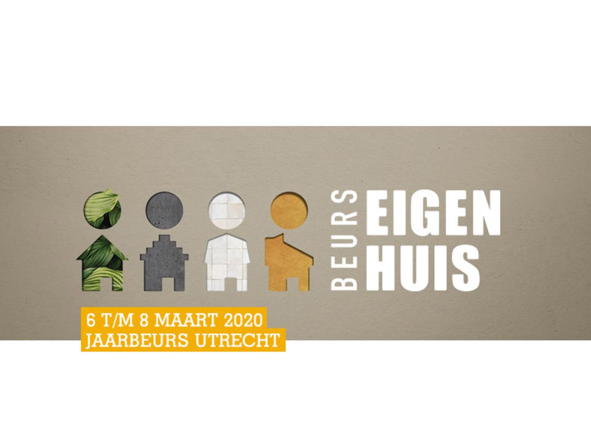 Waarom je dit voorjaar zeker naar Beurs Eigen Huis wilt in Jaarbeurs Utrecht
